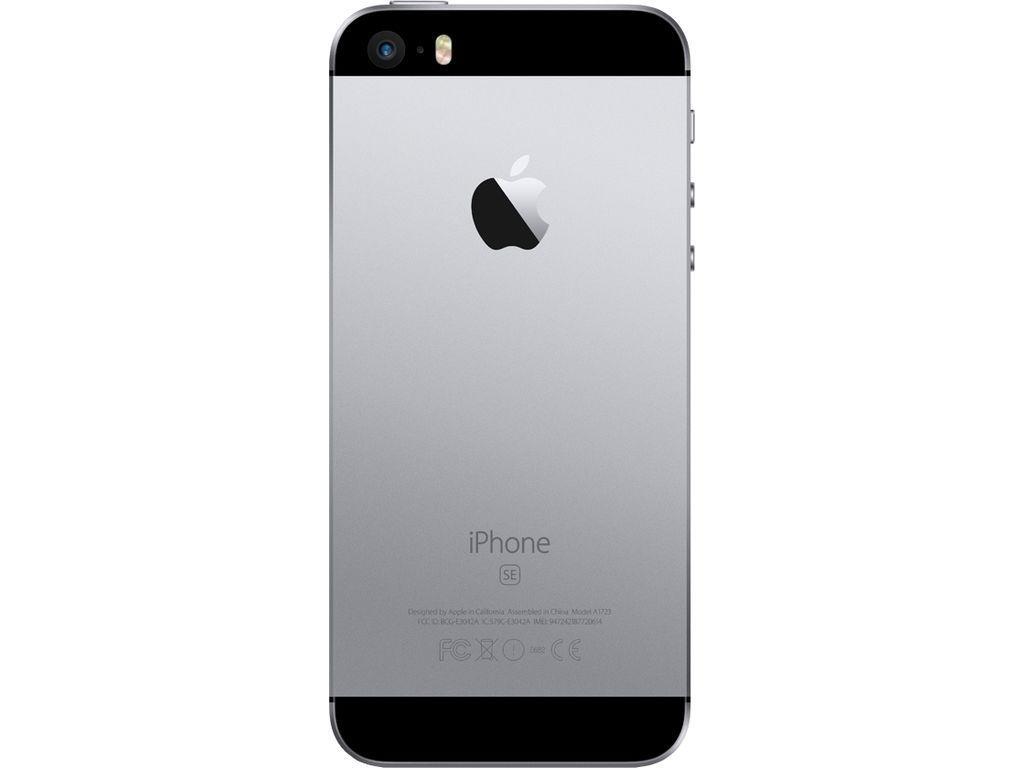 Apple iPhone SE housing Body panel