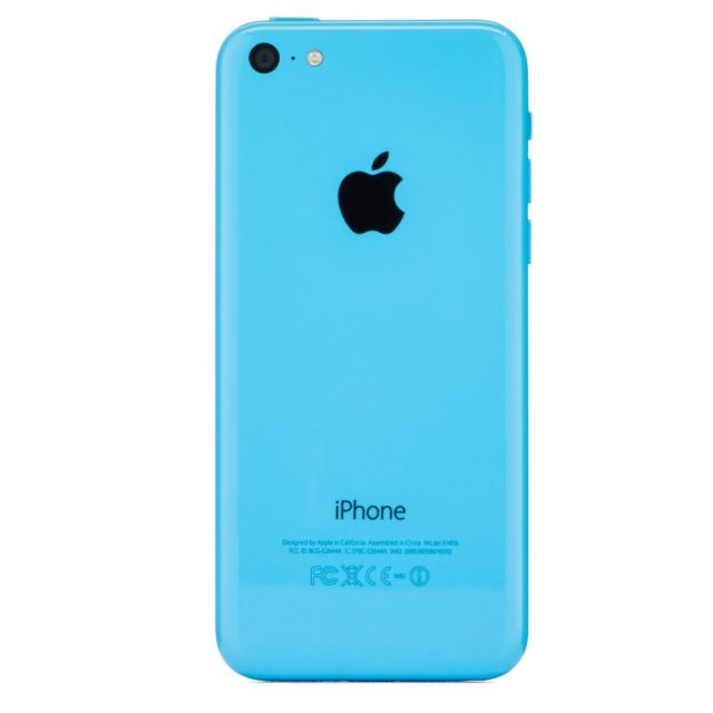 Offerta Apple 5C su TrovaUsati.it