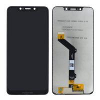 Motorola One OLED Screen Display Combo Black