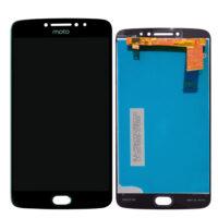 Motorola Moto E4 Plus Display