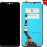 Asus Zenfone Max M2 Display and Touch Screen Glass Combo