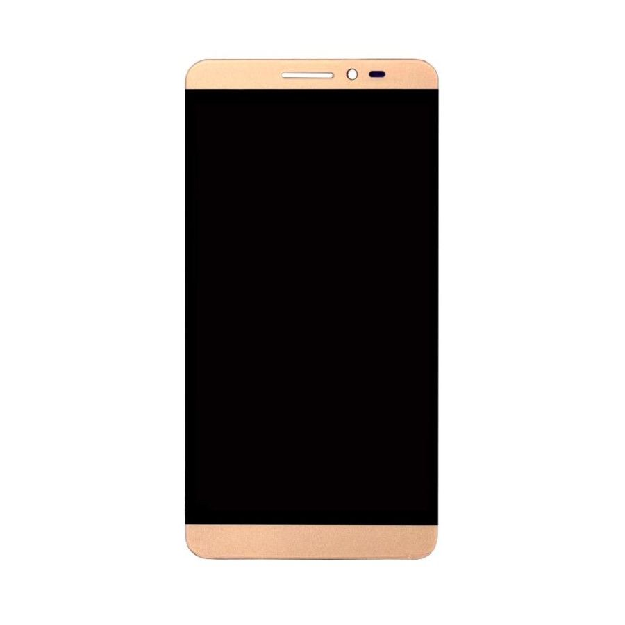 Premium Quality Mobile Display and Touch Combo For-Coolpad Max A8 Gold